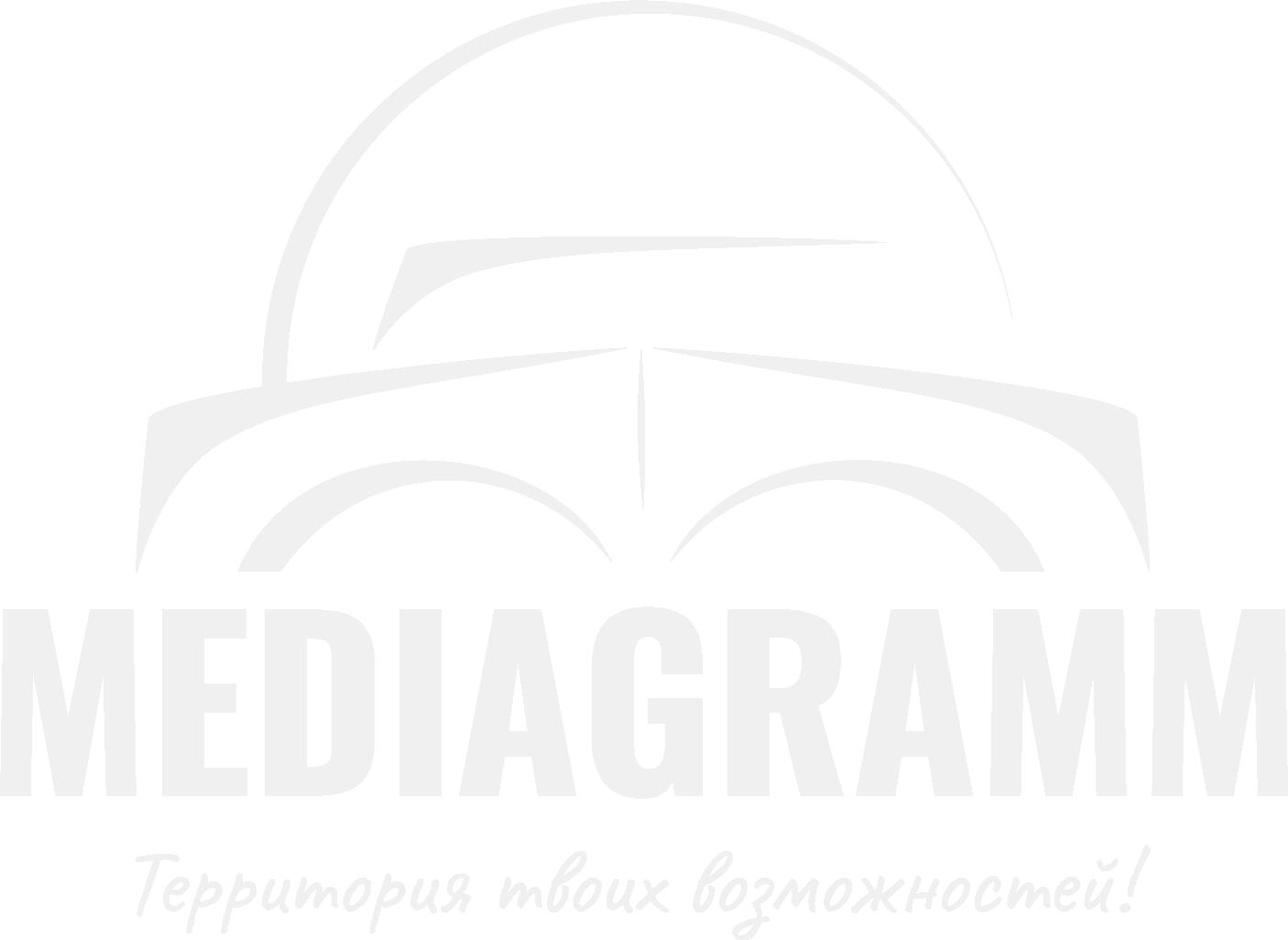 Медиаграмма